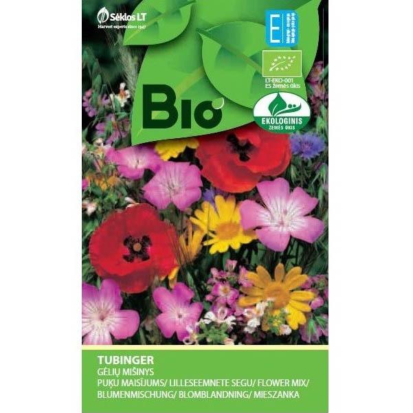 Blomsterblandning för bin