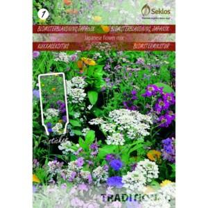 Blomsterblandning Japansk